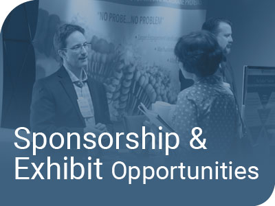 Sponsorship and Exhibit
